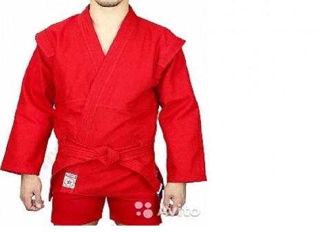 Экипировка для Самбо, Куртка для самбо, Борцовки