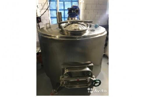 Продается Пивоваренное оборудование