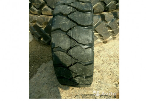 6.50-10 Пневм шина PR10 toptrust TT(шинокомплект)