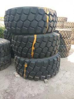29.5-25 (29.5R25) Пневм шина advance GLR06 E4 200B
