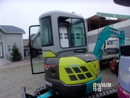 Kobelco SK30SR