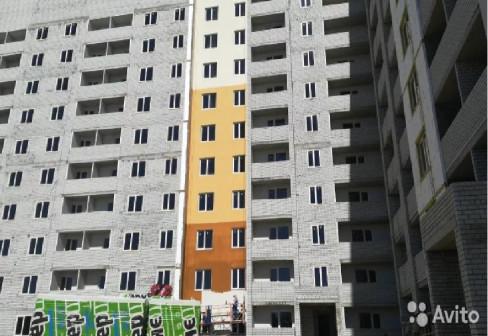 3-к квартира, 67 м², 6/10 эт.