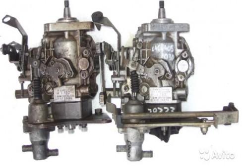 К Ауди 100 2.0Д, 2.0тд, 2.4Д топливный насос тнвд