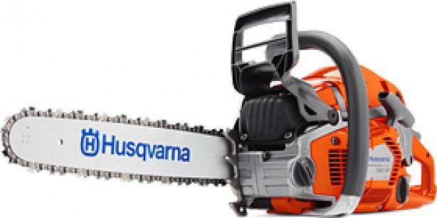 Husqvarna предлагает широчайший ассортимент бензопил для любых потребностей и условий работы во всем