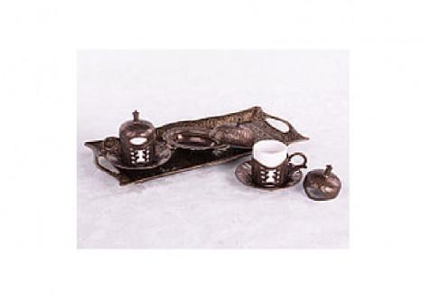 Кофеварки, кофе по-турецки, кофейные сервизы, джезвы (турки)