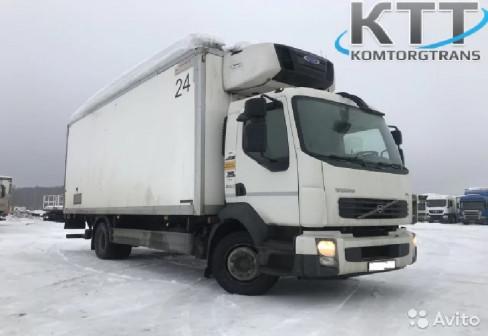Продажа Volvo FL в Подольске
