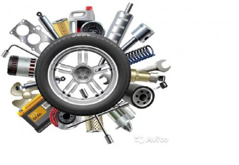 Автомагазин запчастей, шин и дисков