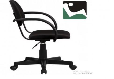 Офисное компьютерное кресло Меtta MP-70 PL