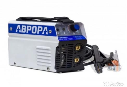 Сварочный аппарат Аврора Вектор 2000
