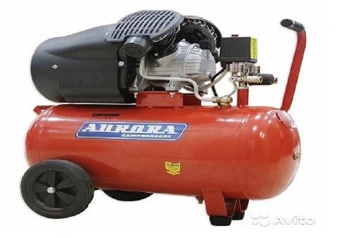 Компрессор воздушный Aurora Gale 50