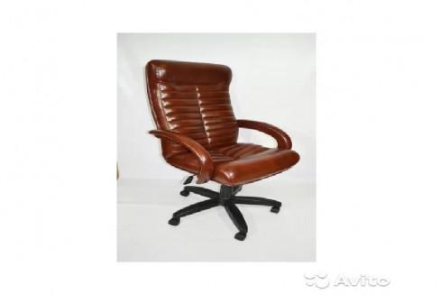 Кресло офисное новое кр14 - от производителя