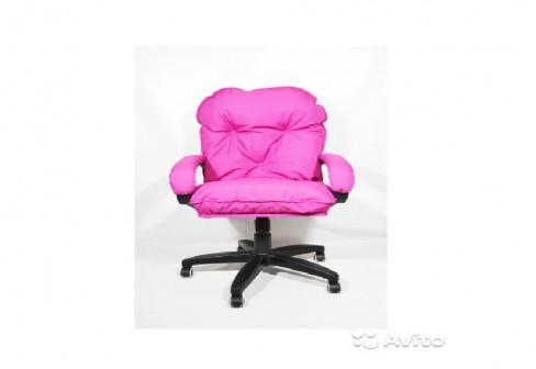 Компьютерное кресло кр-29 Новое