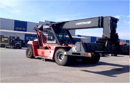 Ричстакеры KALMAR DRF-450 60S5