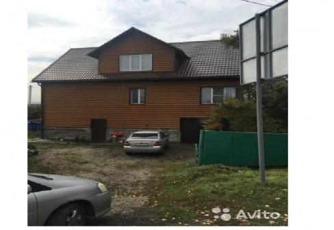 Дом 262 м² на участке 14 сот.