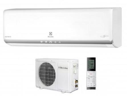 Cплит-системы Electrolux — Monaco Super DC-Inverter