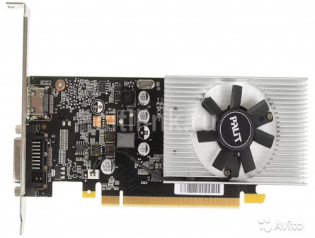 Palit GeForce GT1030 2048Mb DDR5