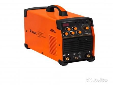 Сварочный аппарат Сварог real TIG 200PAC/DC(E20101