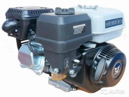Двигатель бензиновый Zongshen