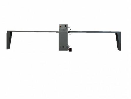 Станок для резки дистанционного профиля SPCM2800