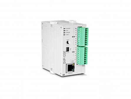 Сетевой ПЛК серии S DVP-SE с расширенным набором функций