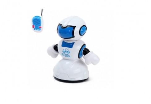 """Робот радиоуправляемый """"Танцор"""", световые и звуковые эффекты"""