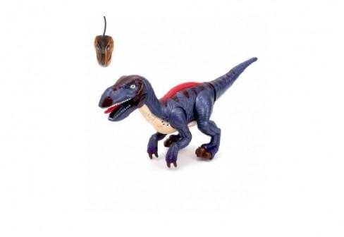 """Динозавр радиоуправляемый """"Рекс"""", световые и звуковые"""