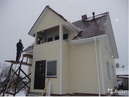 Строительные работы и ремонт помещений