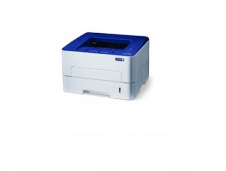 Принтер лазерный монохромный Xerox Phaser 3052 NI (A4)