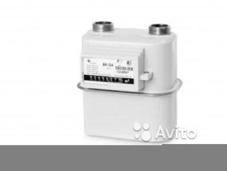 Счетчики газа и измерительные комплексы