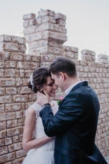 Свадебная съемка (полный день)
