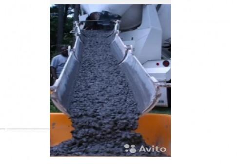 Бетон Товарный бетон