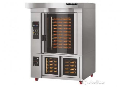 Комплект оборудования для мини-пекарни (20 кв.м.)