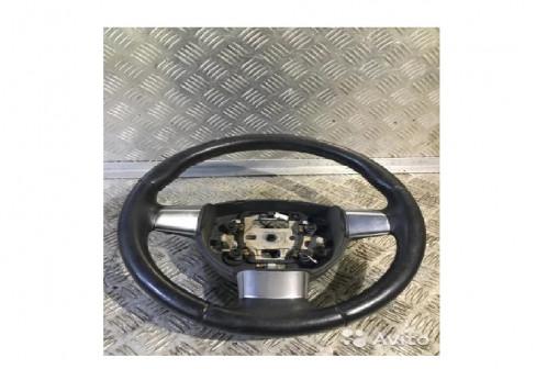 Руль Ford Focus 2