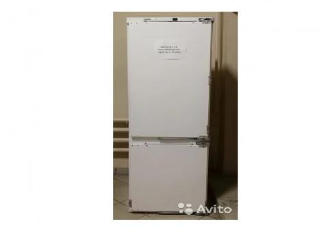 Продаю встраиваемый холодильник liebherr