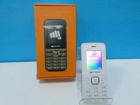 Телефон Micromax X408