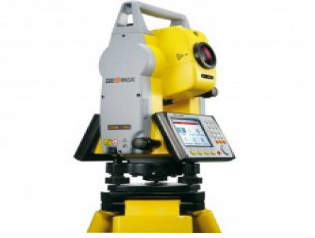 "Тахеометр GeoMax Zoom 30 Pro accXess6 3"" (Polar)"