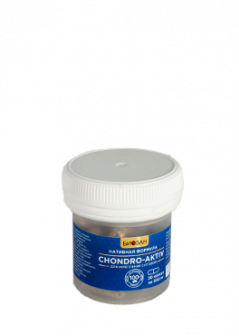 Капсулы для укрепления суставов «chondro-aktiv»