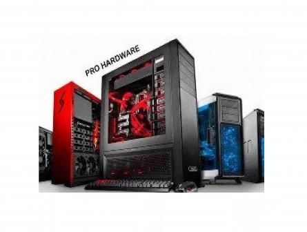 UPGRADE компьютера. Модернизация ПК