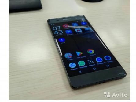Сотовый телефон Sony XA (f3111) 4G LTE