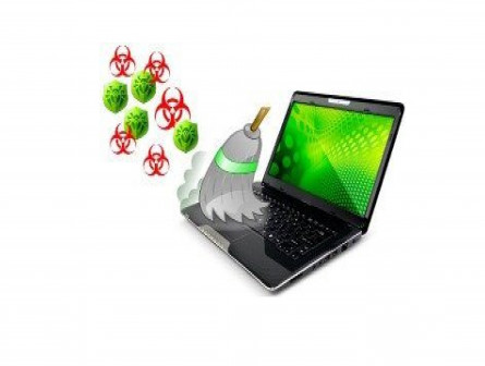 Удаление вирусов, баннеров и рекламы