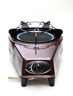 Газовая инфракрасная плита обогреватель CB55