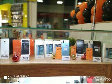 Xiaomi Mi8, Mi8Lite,Mi6, A2, A2Lite, Max3, Mix3