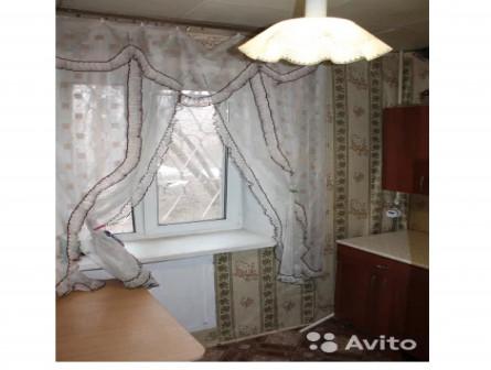 1-к квартира, 32.1 м², 1/5 эт.