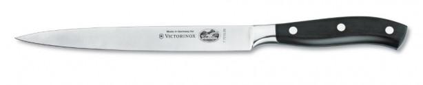 Victorinox Филейный нож 7721320, лезвие 20 см