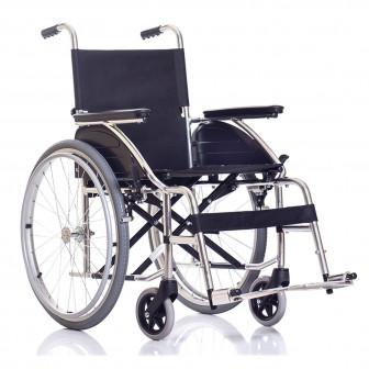 Инвалидная кресло коляска BASE 100 AL