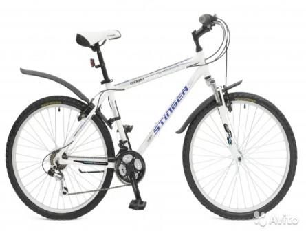 Велосипед Stinger 26 Element
