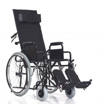Кресло коляска Ortonica BASE 155 (18'') UU (46см)