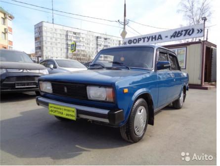 ВАЗ 2105, 2002