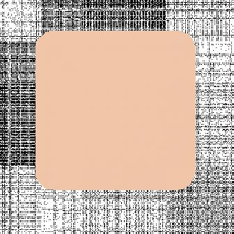 Краситель для свечей F+ P персиковый 134C