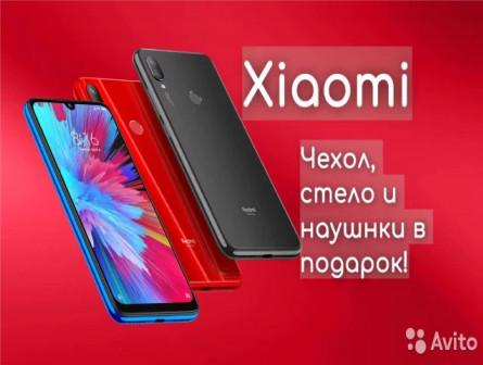 Xiaomi Note 7 6 Mi A2 Lite Redmi 6A Mi8 Рассрочка